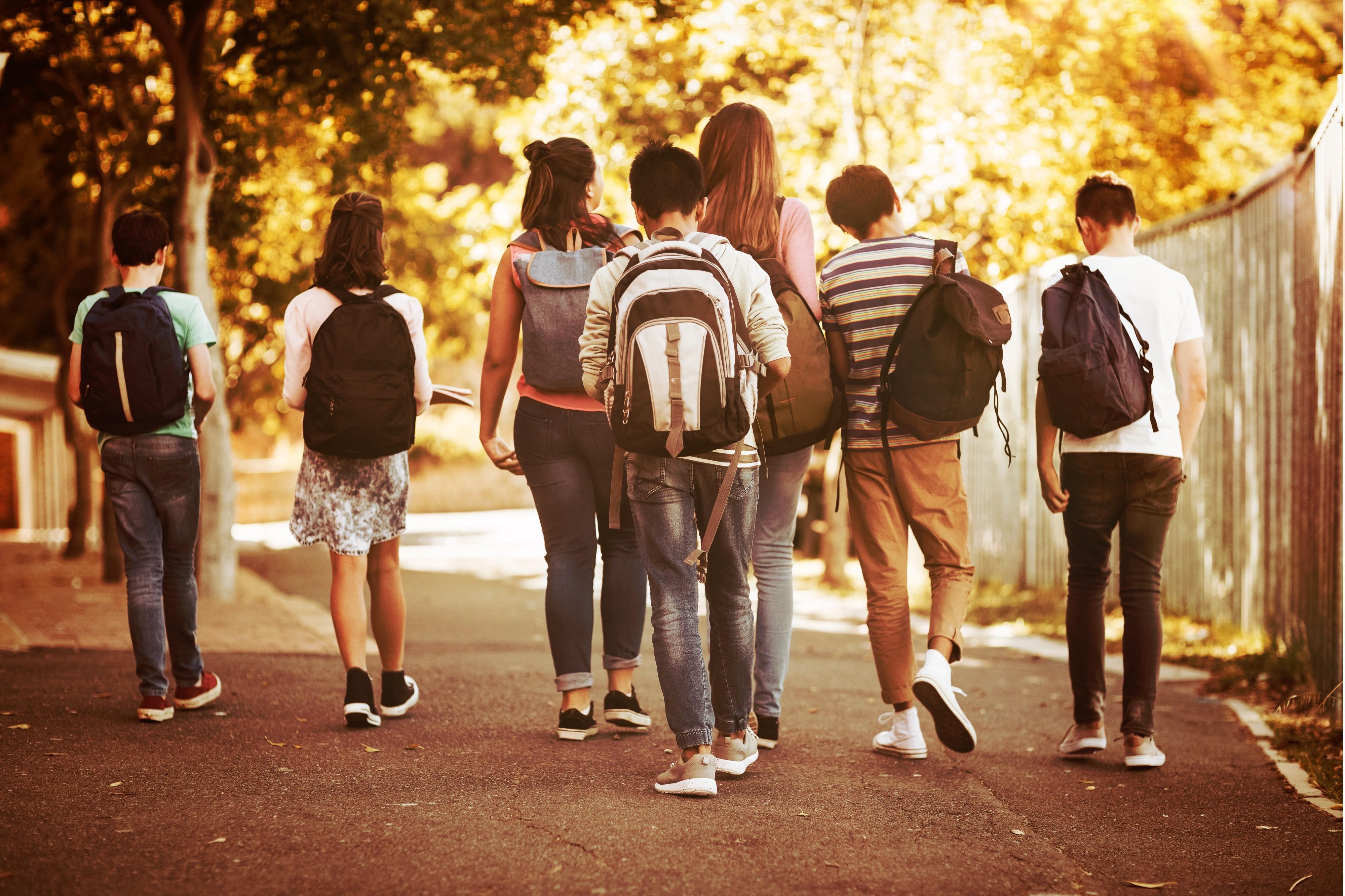 Adolescentes portugueses praticam menos actividade física e gostam pouco da escola