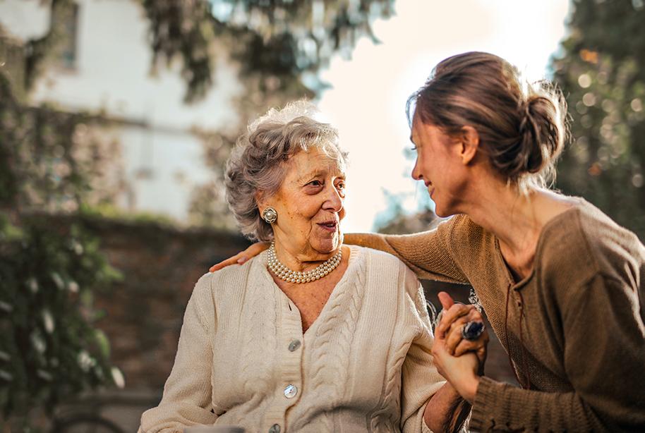 Novas orientações permitem melhorar os cuidados médicos prestados às pessoas com demência